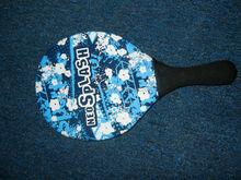 Colorful Factory Sale Cheap Beach Tennis Racket