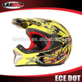la cepe dot casco motocross
