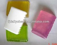 vegetable glycerin soap base