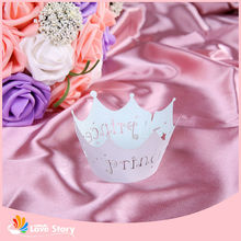 Wedding Engagement Party Cup Cake Decorations