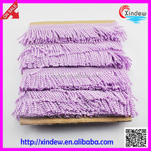 Wholesale curtain Tassel Fringe and Trimming
