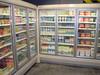Refrigerator Chiller Cooler Freezer Glass Door, Walk In Cooler Glass Door Walk In freezer Glass Door