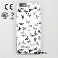 Alibaba Trusted Supplier High Quality Fashion Pattern Cover Case For Iphone 6,custom for iphone 6 cover case