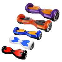 2015 NEW X Style 2 Wheel Electric Standing Scooter Update Bluetooth Speaker For Phone Hoverboard Electric Skateboard