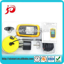 Hot selling remote control fish finder with factory price