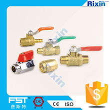 RX-1164 brass hose valve brass valve air valve