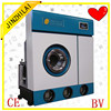 National certification use a long time automatic PCE dry-cleaning machine