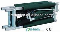 DW-F006 Aluminium alloy military bag folding stretchers
