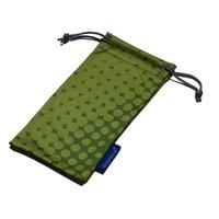 Repeating Pattern Microfiber Sunglasses Bags