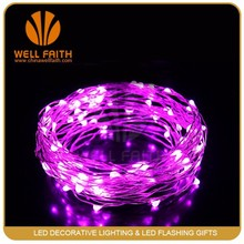 ON Sale Promotional Event Decorating 12v LED light twinkle LED string lights