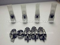 hot sale bully rebuildable atomizer ce8 best selling e hookah,2012 new inventions atomizer rebuild e shisha