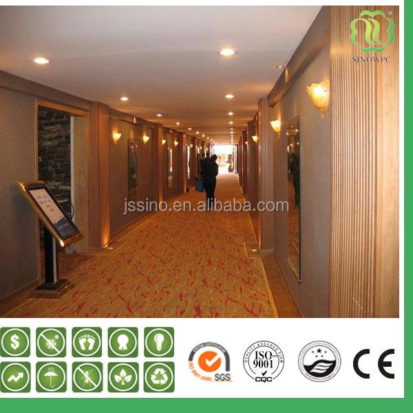 Lightweight Wood Grain Interior Pvc Walls Panels Buy Pvc Wall Panel Wood Grain Wall Panel