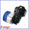 permanent magnet generator motor, electric rickshaw motor 60v