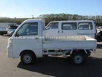 Used Daihatsu Hijet 660cc