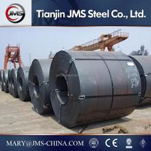 JIS Standard SS400 hot rolled mild steel coil