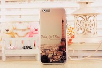 2015 3D Fashion Mobile Phone Case for iPhone6; for iPhone6 Plus