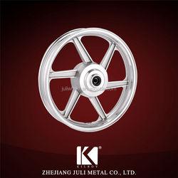 Hot selling 17 inch motorcycle aluminum wheels rims