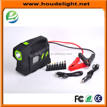 emergency strong powerful power pack jump starter with handle for all 24v cars trucks