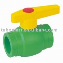 PPR pipe fittings, PPR accessories