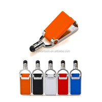 3 in1 stylus pen usb drive with mobile phone stand custom usb
