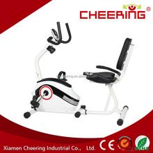 2015 New product recumbent bike,recumbent exercise bike,body fit 100 xr recumbent exercise bike