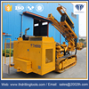 Hiway china supplier Dth Hammer Vehicle-mounted Drilling Rig For Engineering Construction