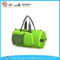 High quality most popular colorful fashional many pockets new design fancy travel bag