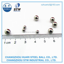 1.9mm carbon/chrome/stainless steel bearing ball