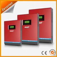 China supplier 3kva 5kva hybrid home solar energy generator system