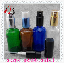 5ml 10ml 15ml 30ml 50ml 100ml glass dropper bottle for cosmetic,airless spray glass bottle for cosmetic
