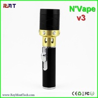 refillable e cig reviews UK