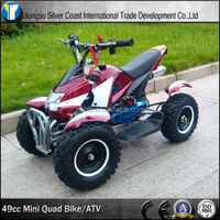 2013 New 49cc MINI ATV For Child With CE