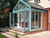 fashionalbe design aluminum frame insulated glass sunroom
