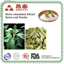 china organic plant extract powder stevia price low