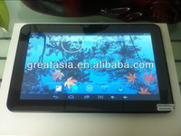Custom OEM Tablet 10inch Cheap and best selling ATM7021 tablet by paypal