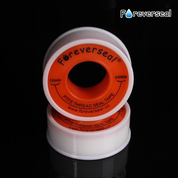 100% matières premières ruban Ptfe Ptfe bande plomberie