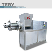 China supplier new technology chicken deboning machine for making salami