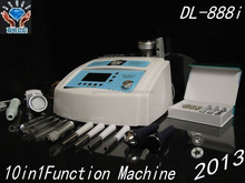 New beauty Equipment DL-888i (CE certification)
