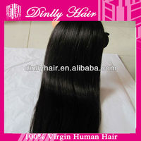 Finest quality china all express straight wholesale remy cambodian virgin hair