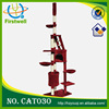 cat trees pet cat outdoor playing cat scratcher products cat tree house furniture