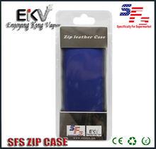 SFS zip case packs ego ce4 case