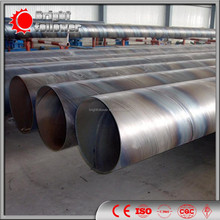 Welded Spiral Pipe/Spiral Steel Tube/SAW Spiral Pipe