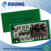 Permanent unlimitted reset toner chip for Ricoh Aficio MP C2000/2500/3000 cartridge chip