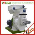 máquina para fazer pellets de madeira com CE