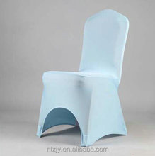 High quality stretch banquet chair cover