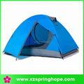 Mais recente lona de algodão acampamento ao ar livre tenda