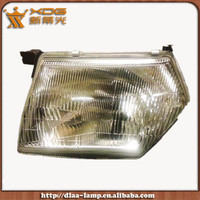 Car parts wholesale PATROL NISSA auto headlight ( L 26060VC325 R 26010VC325)