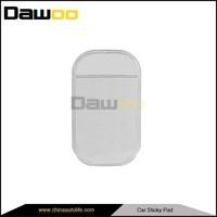 non-slip phone mat pad for car, silicone anti slip mat for car