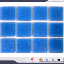 glass mosaic building material