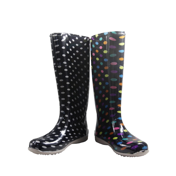 pvc thigh high transparent boots wholesale buy